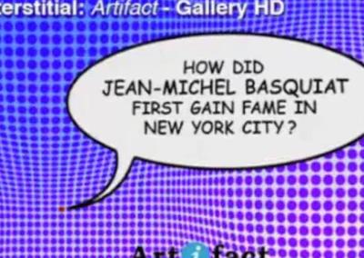 Artifacts Graphics