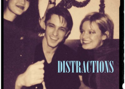 Distractions, Short film (1998)