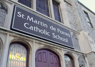 Open Education Philadelphia – St. Martin de Porres